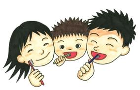 キシリトールと虫歯の関係