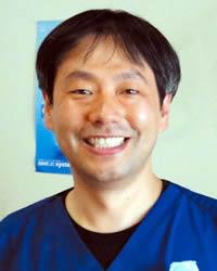 院長 田中 俊憲