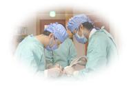 2.インプラント埋入手術